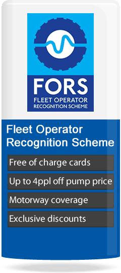 Fleet-operators-recognition-scheme