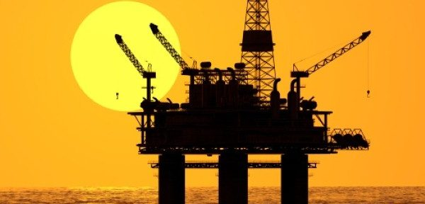 Oil price increase to impact petrol (image credit: Thinkstock/iStock)