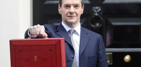 How does the Budget impact big business?