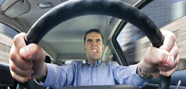 Keep calm and carry on driving (image credit: iStock/Carlos_bcn)