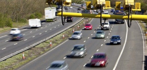 FTA: M6 must be a priority investment (image credit: NigelParke via iStock)