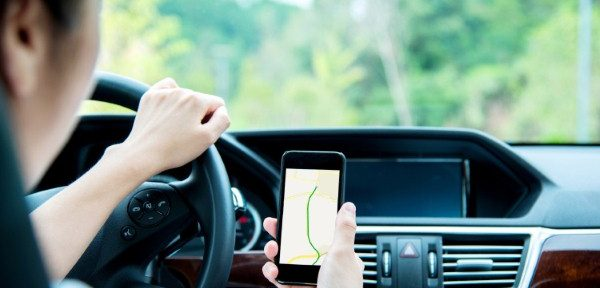 IAM supports increased penalties for mobile users (image credit: iStock/baona)