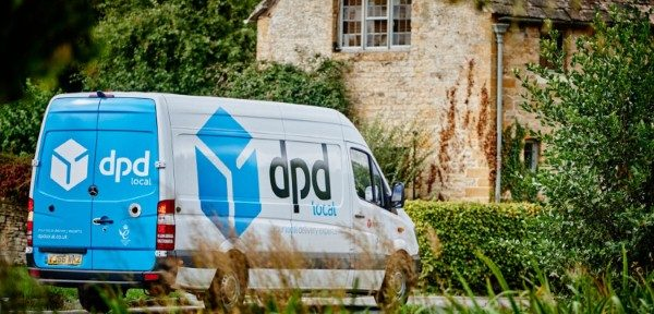 DPD Local: 'We'd recommend Fuel Card Services to anyone'
