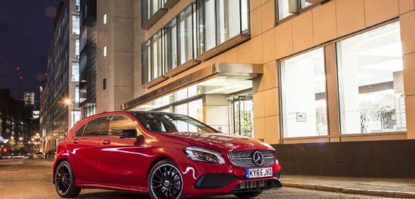 Mercedes and BMW claim key gongs at 2018 Fleet News Awards