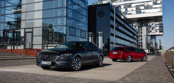 New Mazda6: price and spec confirmed, due summer