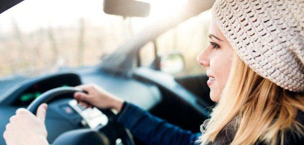 Gen Z demonstrates top car maintenance confidence (Image credit: iStock/Halfpoint)