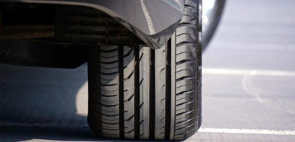 One in five motorists are driving on dangerous tyres