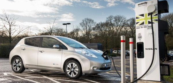 Petrol and diesel cars still much cheaper to run than electric, study finds