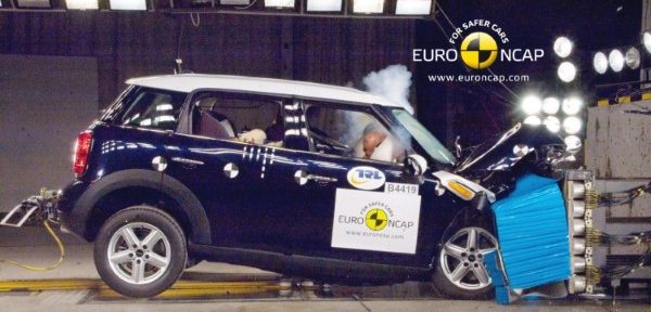 All new cars would come with latest safety features under new EU proposals