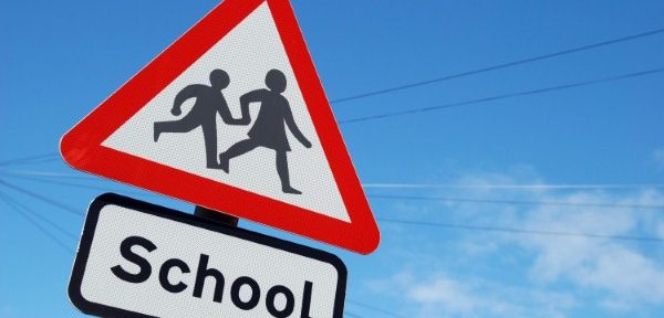 Over 20 speeding drivers stopped outside an Inverness school in one hour