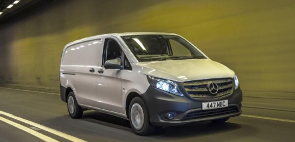 Van Excellence report highlights less than excellent driver supply
