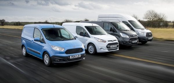 Rise in 'rightsizing' as more fleets introduce appropriate van sizes