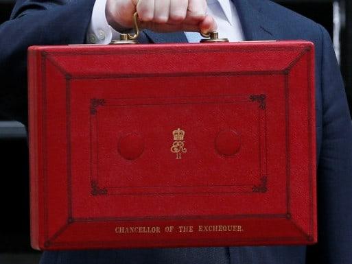 Budget 2015 - Still no reduction in fuel duty