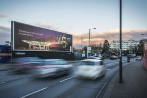 JCDecaux cuts fuel costs with Fuel Card Services