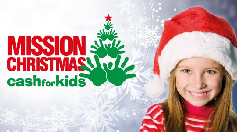 Mission Christmas - Fuel card Services