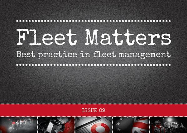 Fleet Matters