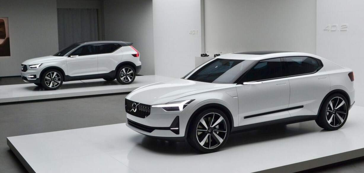 Volvo Cars Us Official Site | Autos Post