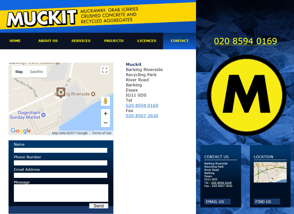 Muckit