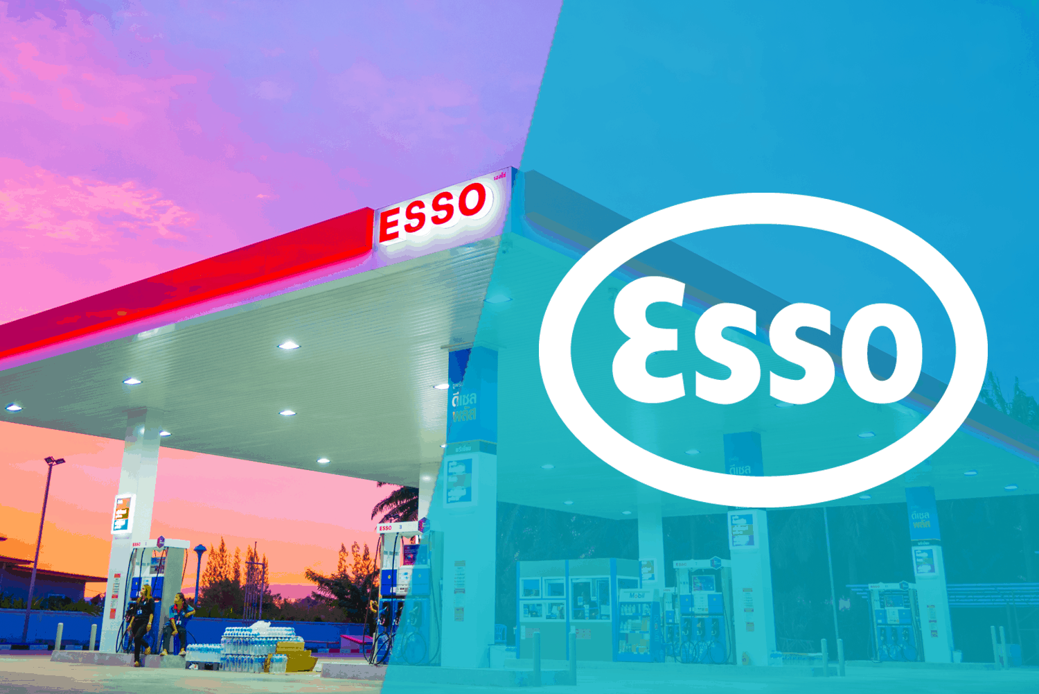 An esso fuel card could transform your business fuel card services quick enquiry reheart Choice Image