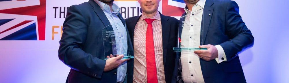 Great British Fleet Awards