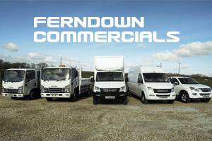 Ferndown commercials