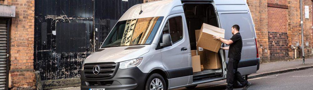 Van drivers self-care