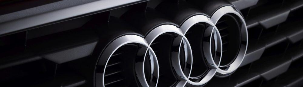 Audi UK's top brand