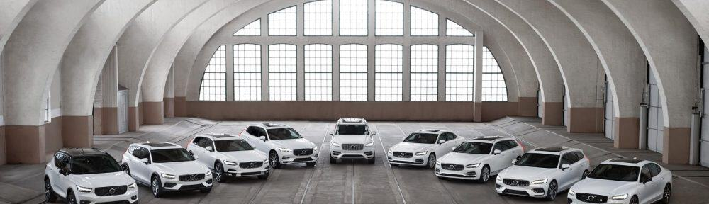 Volvo most dependable brand