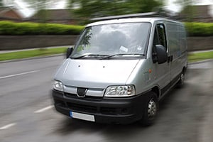 Fall in UK commercial vehicle output in May