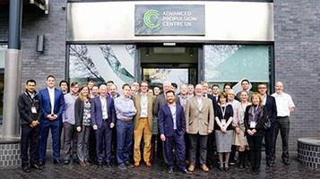 APC Low-carbon technologies