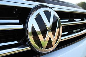 VW digital roadmap