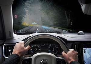 mixed reality in motoring