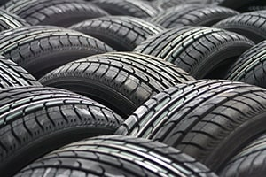 Government considers banning older tyres