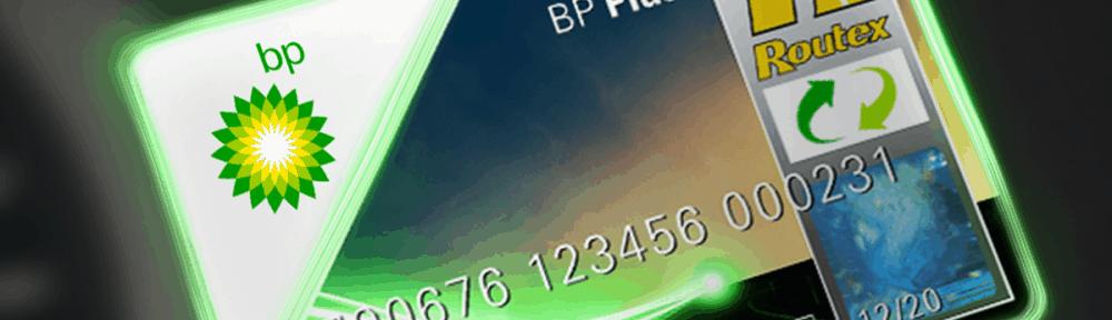 BP fuelcard