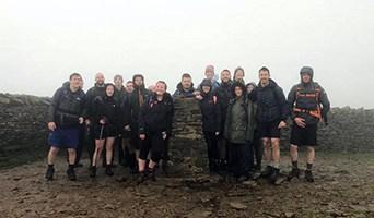 FCS 3 Peaks Challenge
