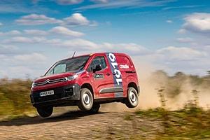 Citroen Berlingo World Rally