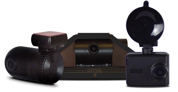 Tele-Gence Dash Cams