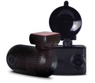 Tele-Gence Standard and Advanced Dash Cams