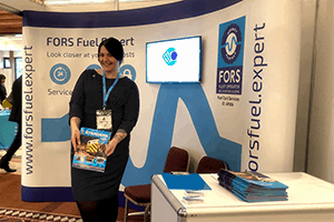 FORS Fuel Expert