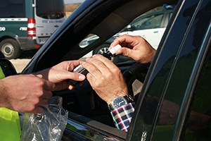 Drivers support plans to introduce breathalysers in all vehicles