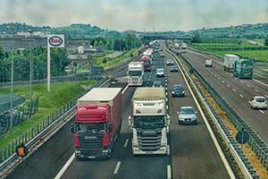1 in 4 HGV fleet operators 'still not using telematics'