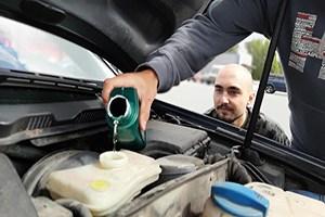 Car maintenance calendar, how often do you need to run checks
