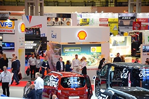 Commercial Vehicle show to focus in industry skills shortage