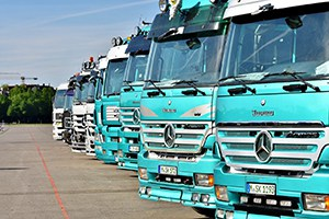Data collection big business in the commercial vehicle sector