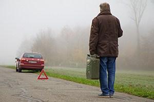 Highways England reveals worst day for breakdowns