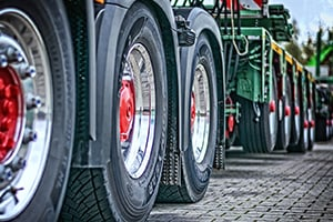Telematics boost safety and efficiency for fleets