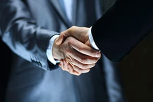 Arbus: Reliability and trust build strong business relationships