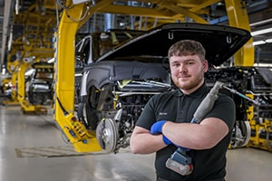 Rolls-Royce announces opening of 2020 apprenticeship places