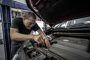 What should be on your vehicle maintenance checklist