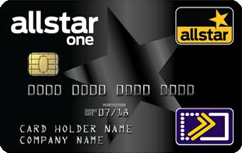 Allstar fuel card